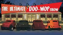 The Ultimate Doo Wop Show presale code for early tickets in New York