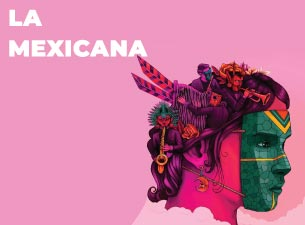 La Mexicana, suite