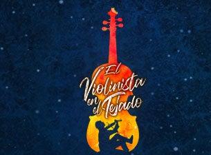 Violinista en el Tejado, El Musical