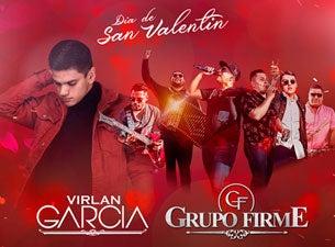 Virlan Garcia y Grupo Firme