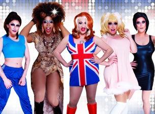 Drag Diva Brunch: Spice Girls