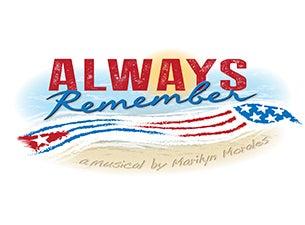 Always Remember