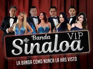 Banda Sinaloa Vip