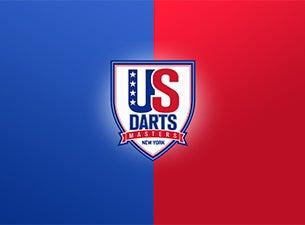 North American Darts Championships - World Series Of Darts NY