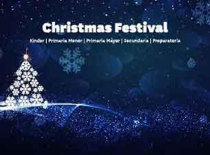 Christmas Festival 1 - ITEA Tlaquepaque 2019