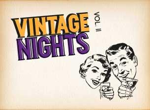 Vintage Nights Vol.2