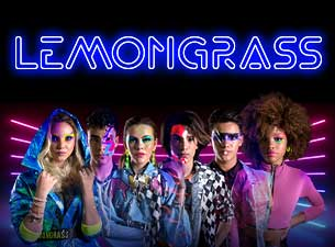 Lemongrass.