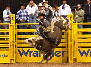 PRCA Xtreme Bulls Challenge & Ranch Bronc Riding