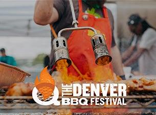 Denver BBQ Festival 2020 - VIP Lounge Passes