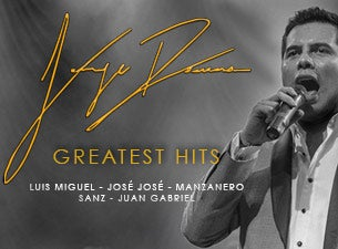 Greatest hits by Jorge Romano.