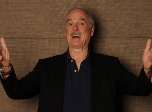 Unique Lives Presents: John Cleese - Why There Is No Hope