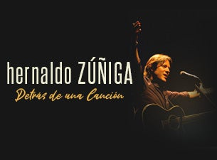Hernaldo Zuniga