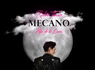 Hija de la Luna, Homenaje a Mecano