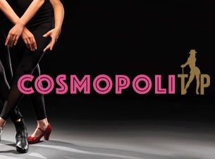 Cosmopolitap The Show