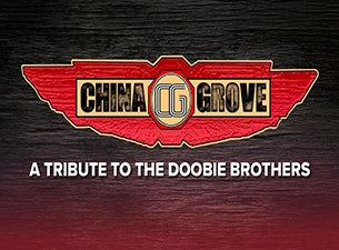 China Grove - A Tribute To The Doobie Brothers
