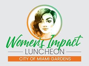 2020 Jazz In The Gardens Women's Impact Brunch