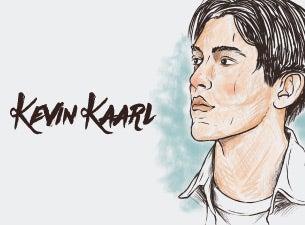 Kevin Kaarl