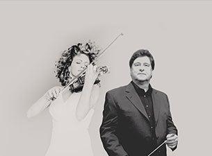 Orq. Filarmónica de Jalisco, Johannes Wildner, Liza Ferschtman FCM