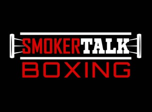 Smoker Talk Boxing Championship