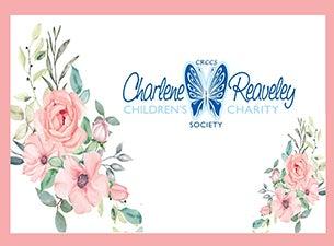 CRCCS Secret Garden Gala-Charlene Reaveley Children's Charity Society