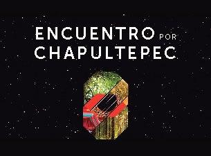 Encuentro por Chapultepec