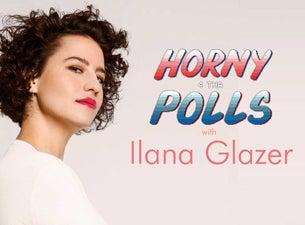 Ilana Glazer: Horny 4 Tha Polls