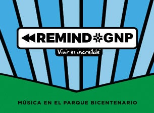 Remind GNP, zona General