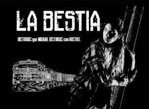 La Bestia, Historias que migran... historias con rostro