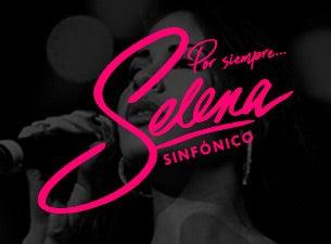 VI Noche de Primavera: Por siempre Selena