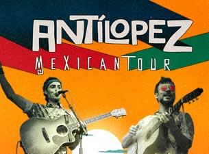 Antilopez Mexicantour