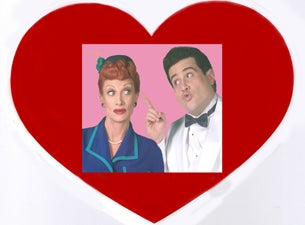 The Tribute to Lucy & Ricky Musical Comedy Show