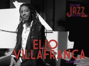 NY Jazz All Stars 2020, Elio Villafranca Quartet