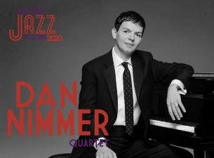 NY Jazz All Stars 2020, Dan Nimmer Quartet