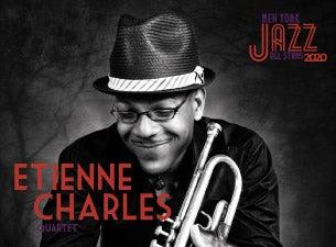 NY Jazz All Stars 2020, Etienne Charles Quartet