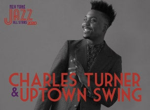 NY Jazz All Stars 2020, Charles Turner Quartet