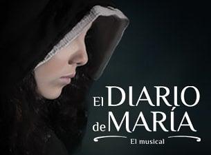 El Diario de Maria