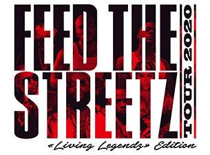 Feed The Streetz Tour 2020