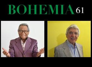 Bohemia 61: Armando Manzanero y Manuel Alejandro