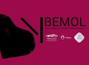 BEMOL en Lunes de Música: VOLTA - Ensamble de Música Antigua