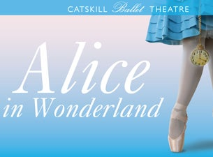 Catskill Ballet Theatre Alice In Wonderland