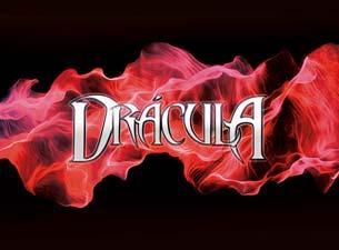 Drácula, ballet del terror.