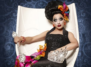 Pride Runway Fashion Show hosted by Bianca Del Rio