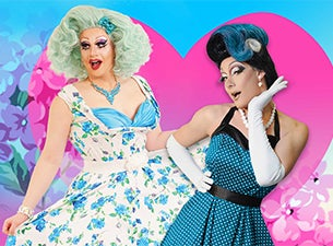 Drag Diva Brunch: Mother's Day Edition (LATE SHOW)