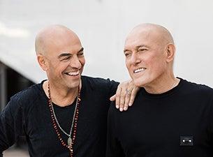 Shlomi Shabat and Pablo Rosenberg