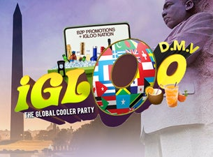 iGLOo DMV: The Global Cooler Party