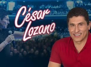 Cesar Lozano - Juntos pero no Revueltos