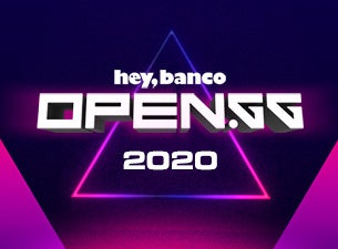 Open GG 2020 (Abono Acceso General)