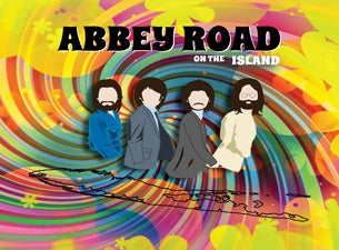 Abbey Road On The Island - 3 Day VIP Parking Only