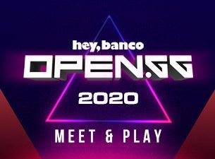 Open GG 2020 (Abono Meet & Play)