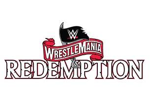 WWE WrestleMania Redemption